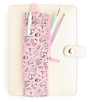 Once More With Love Pen Pouch - penaali