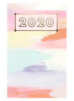 Recollections: Motivational Pocket Calendar 2020