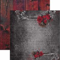 13arts: Victoriana12x12 paperikokoelma