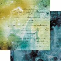 13arts: Under The Stars 12x12 paperikokoelma