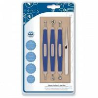 Tonic Tools: Floral Crafters Tool Set- työkalupakkaus