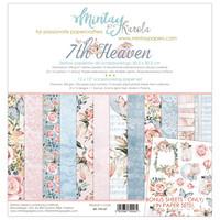 Mintay Papers: 7th Heaven 12x12 - paperikokoelma