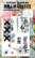 Aall & Create: Textural Elements #372 - leimasinsetti