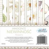 Paper Heaven: Innocence 6 X 6 - paperikokoelma