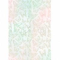 Lemoncraft: Blush A4  -paperilehtiö