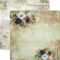 13arts: End Of Summer  12x12 paperikokoelma