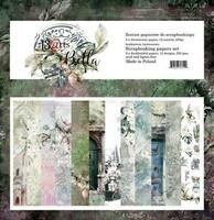 13arts: Bella  12x12 paperikokoelma
