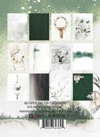 13arts: Dreamland A6 - paperikokoelma