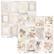 Mintay Papers: Cards & Elements Sheets #2 - Kevät/Kesä (12 arkkia)