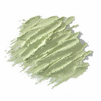 Modascrap Fluffy Paste : Apple Green 30 ml