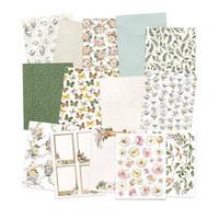P13 : Forest Tea Party 6x8 - paperikokoelma