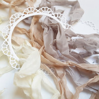Craft & You: Vintage Ribbons 1  -nauhapakkaus