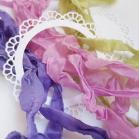 Craft & You: Vintage Ribbons 6  -nauhapakkaus