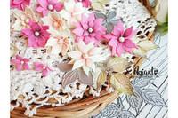 Agiart: Fairy Flowers Medium -stanssisetti