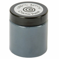 Cosmic Shimmer Crackle Paste: Smoke 75ml
