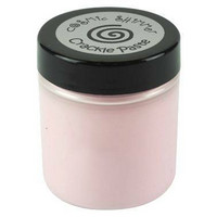 Cosmic Shimmer Crackle Paste: Frosted Blossom 75ml