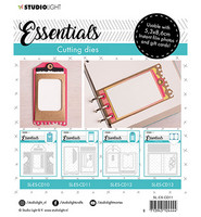 Studio Light Essentials: Instant Photo/ Giftcard Frames #11  - stanssisetti