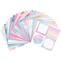 Recollections: Sweet Magic 12x12 - paperilehtiö