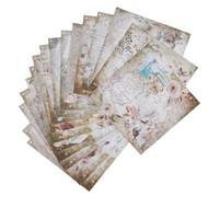 Crafter's Companion: Vintage Diary 6x6 - paperikokoelma