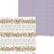 P13: Stitched With Love 12x12 - paperikokoelma