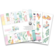 P13: Summer Vibes 6x6 - paperikokoelma
