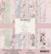 Reprint: La Vie En Rose 12x12 kokoelma