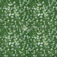 Lemoncraft: Tomorrow 6x6 -paperilehtiö