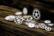 SnipArt: Indistrial Factory - Cogs & Gears  - leikekuviopakkaus