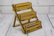 SnipArt: Flower Stand 3D HDF