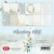 Craft & You Design: Morning Mist 6x6 - paperikokoelma