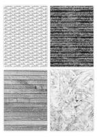 JK Primeco: Joulu mustavalko A6  - paperikko