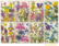 Decorer: Spring Meadow - minipaperisetti