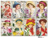 Decorer: Mrs - minipaperisetti