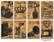 Decorer: Forgotten  - minipaperisetti