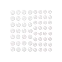 DP Craft Adhesive Stones :  Crystal