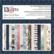 13arts: Home Sweet Home 6x6 - paperikokoelma