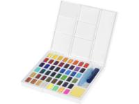 Faber-Castell Watercolours 48 - vesivärisetti