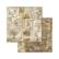 Stamperia: Forest 8x8 - paperikokoelma