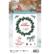 Studio Light: Sending Joy #52 Clear Stamps A5 - leimasinsetti