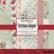 Reprint: Christmas Bouquet 8x8 - paperikokoelma