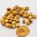 DIY & Cie Wax Beads: Gold 35 g - sinettivahahelmet