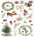 Studio Light DIY Block : Christmas Memories #13  - askartelulehtiö