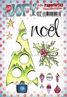 Paperartsy: Jofy Noel Ezmount A5 - leimasinsetti