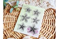 Agiart: Flowers #9  -leimasinsetti