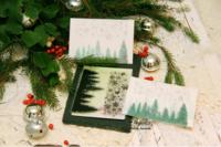 Agiart: Snow Forest -leimasinsetti