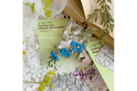 Agiart: Curly Summer Twig -stanssi