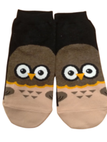 Hauskat sukat - Pöllösukat Huuhkaja