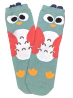 Pöllösukat Owl