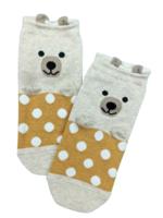 Hauskat sukat - Joona Jääkarhu