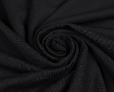 Joustocollege, musta *Käyttöleveys n. 180 cm*